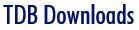 TDB downloads